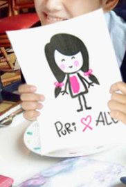 puri love all